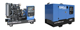 Generating sets 1500 rpm