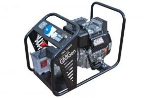 Photo of diesel genset GML13000E.